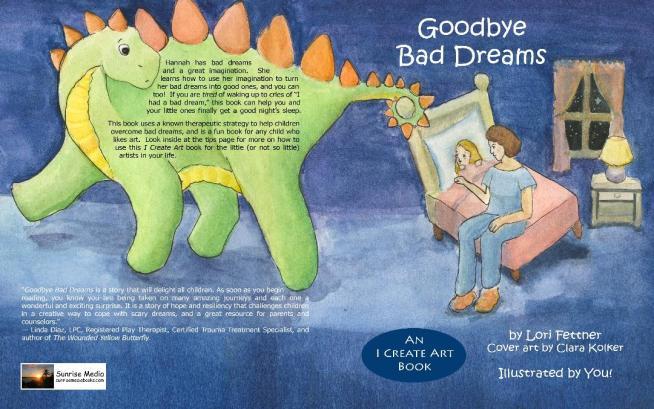 bad dreams final cover